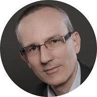 Tomasz Dwornicki CEO & CTO Hostersi